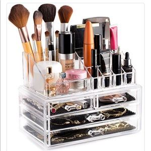 Other - Makeup storage